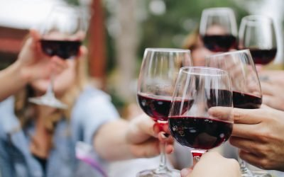 Wine Culture – Building a Small Business and Why Timing is Everything