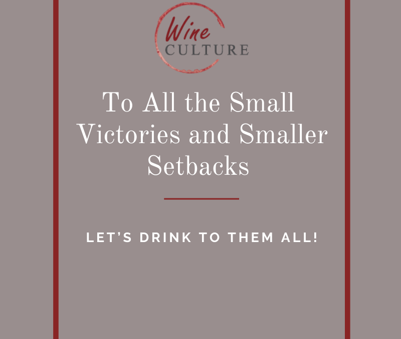 The Small Victories & Setbacks of Starting a Small Business