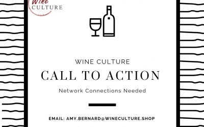 The Future of Wine Culture is Only a Connection Away